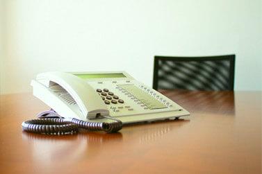 Kündigung per Telefon