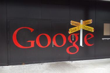 Daten bei Google löschen