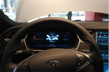 Fahrzeuge mit Autopilot