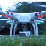 Neue Drohnen Regelungen