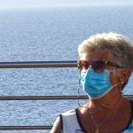 Stoffmasken schützen nicht