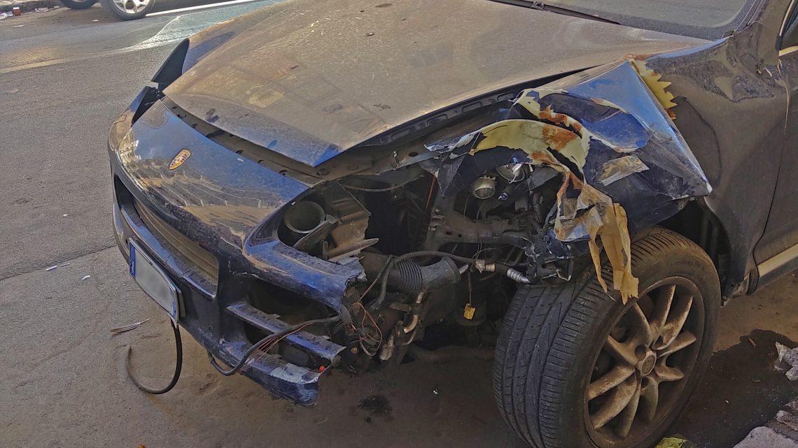 Versicherungsschutz bei illegalen Autorennen