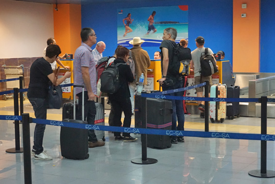 Ticketrückerstattung direkt bei der Airline?